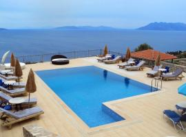 Hotel photo: Epidavros Seascape