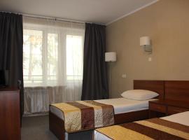 Hotel Photo: NMC Apart