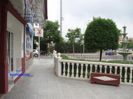 Hotel kuvat: Cordoba Tourist Apartments