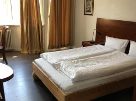 酒店照片: Hotel Zollhof
