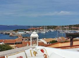 A picture of the hotel: Domus Mediterranea