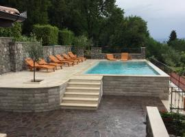 Hotel Photo: Apartments Vunić