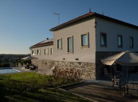 Hotel photo: Quinta de Vodra