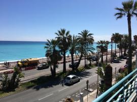 Fotos de Hotel: Appartement Promenade Le Stellamar