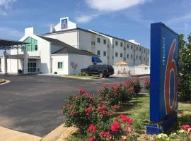 Hotel Photo: Motel 6 - Montgomery / Hope Hull