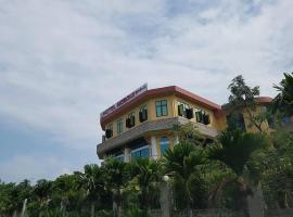 Hotel near Myeik