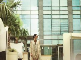 Hotel Photo: Raffles Makati