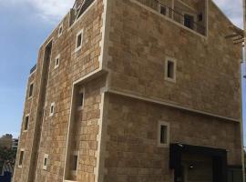 Hotel near Byblos