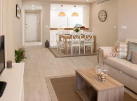 Zdjęcie hotelu: Apartamento Velasco Navarro