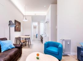 Hotel photo: Apartamento Greco Toledo