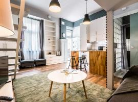 Hotel Photo: Charming Design Studio