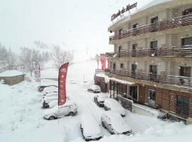 Hotel near Zahla