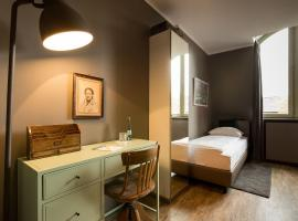 Fotos de Hotel: Hotel Heimathafen