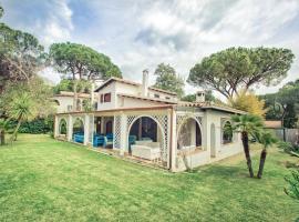 Hotel photo: Villa Bluemoon - Santa Margherita di Pula