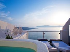 Hotel near Kreikka