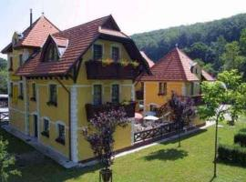Hotel near Lillafüred