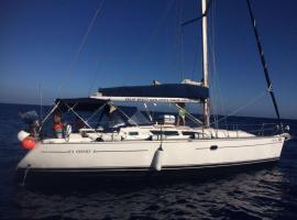 صور الفندق: Yacht Brego - A Different Way to Stay
