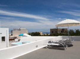 Hotel photo: Ayoba Santorini
