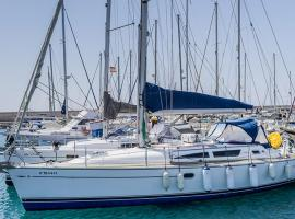 Hotel photo: Yacht Brego - A Different Way to Stay
