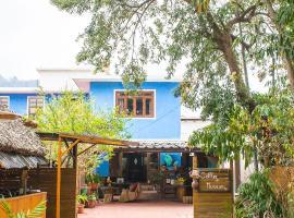 Hotel photo: Blue Mayan Hotel