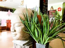 Hotel photo: Ta Som Guesthouse & Tour Services