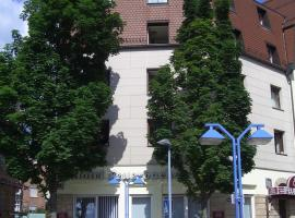 A picture of the hotel: Hotel Feuerbacher Hof
