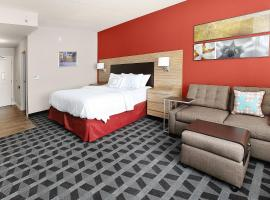 Hotel photo: TownePlace Suites by Marriott Grove City Mercer/Outlets