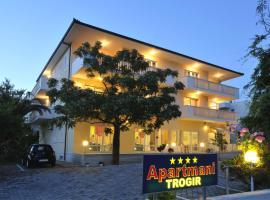 Hotel Photo: Apartmani Trogir