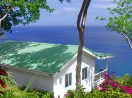 Hotel photo: Nature's Paradise