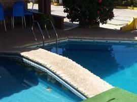 Hotel photo: Hotel Mallorca