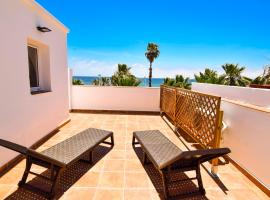 Hotel photo: Letmalaga Pedregalejo Suites