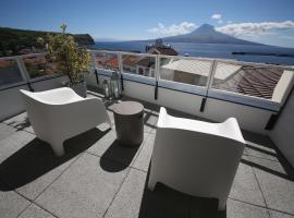 Hotel photo: Manta Ray Lodge