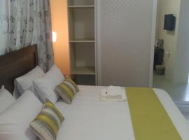 Hotel foto: First Avenue Guest house