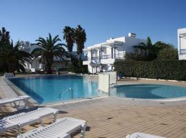 Hotel photo: Miros Hotel Apartments