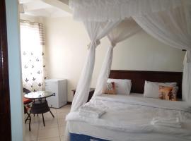 酒店照片: Marcia Hotel