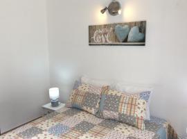 Hotel photo: Casa Mateus