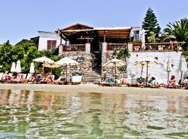 Hotel photo: Megali Ammos House