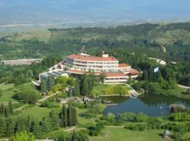 Hotel near Болгария