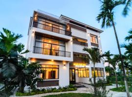 A picture of the hotel: Gateway Inn Hoi An Villa