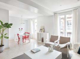 Hotel photo: Carretas Apartments