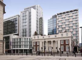 Foto di Hotel: Premier Inn London Waterloo