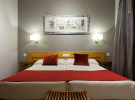 Hotel near توليدو