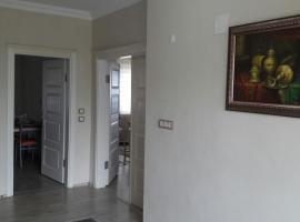 Foto do Hotel: Deyaar Mountain House
