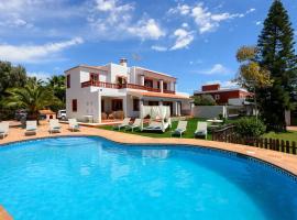 รูปภาพของโรงแรม: SA Carroca Villa