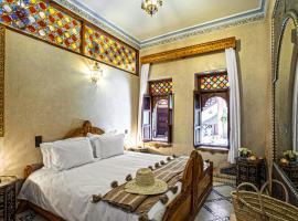 Hotel photo: Riad El Wiam