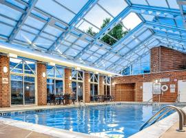 Hotel photo: Varsity Clubs of America South Bend By Diamond Resorts
