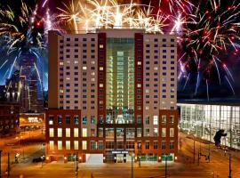 Hotel photo: Embassy Suites Denver - Downtown/Convention Center