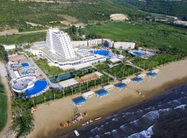 Hotel photo: Palm Wings Ephesus Beach Resort - Ultra All Inclusive