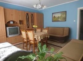 Hotel photo: Pokoje u Teresy