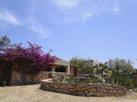 Hotel photo: Casa Andrea